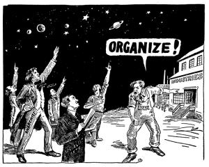 FNB-organize